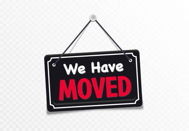 Cadastro de Solicitao Cadastro de Requisio Autorizao. slide 8